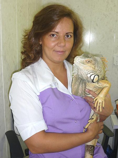Рымшина Дарья Андреевна